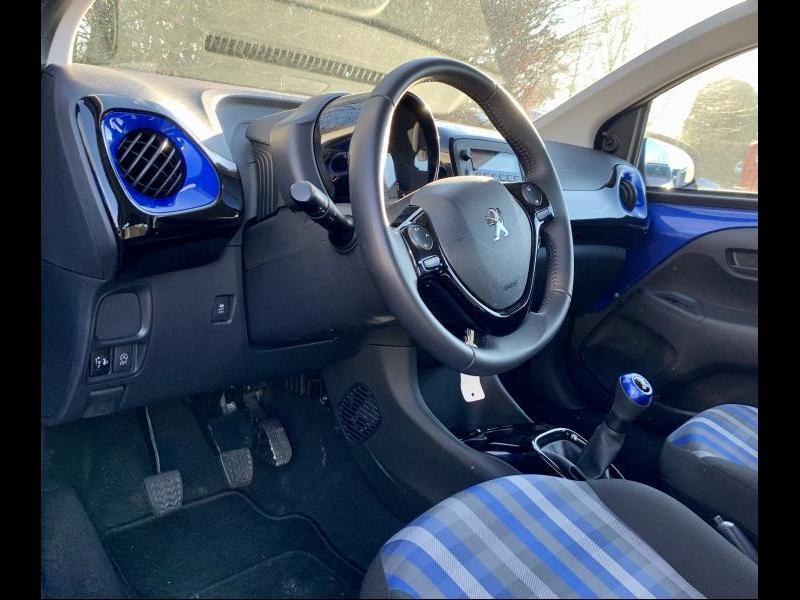 Peugeot 108 Active 9/11