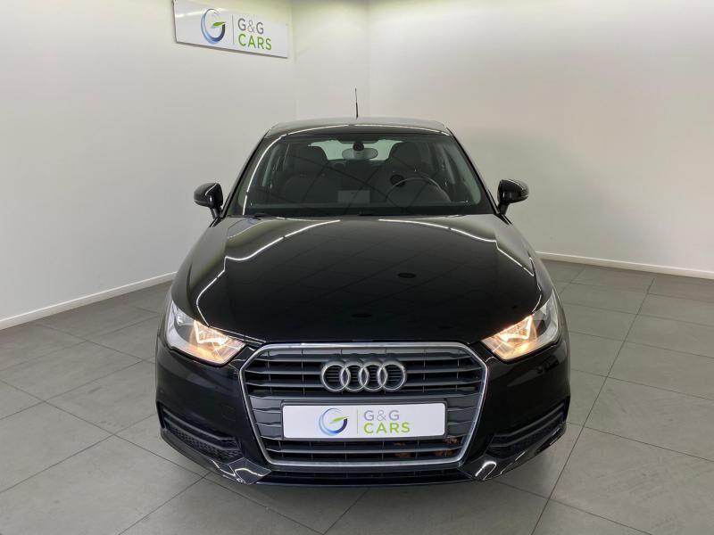 Audi A1 CLIM GPS SIEGE CHAUFFANTS