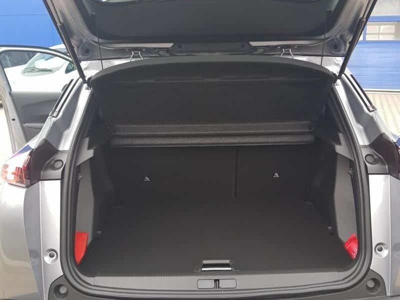 Peugeot 2008 Allure 11/12