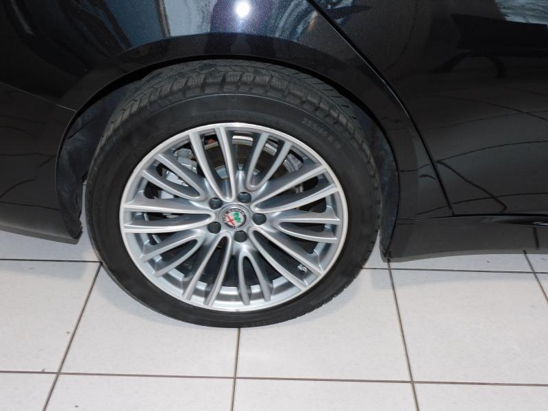 Alfa Romeo Giulia Super 14/14