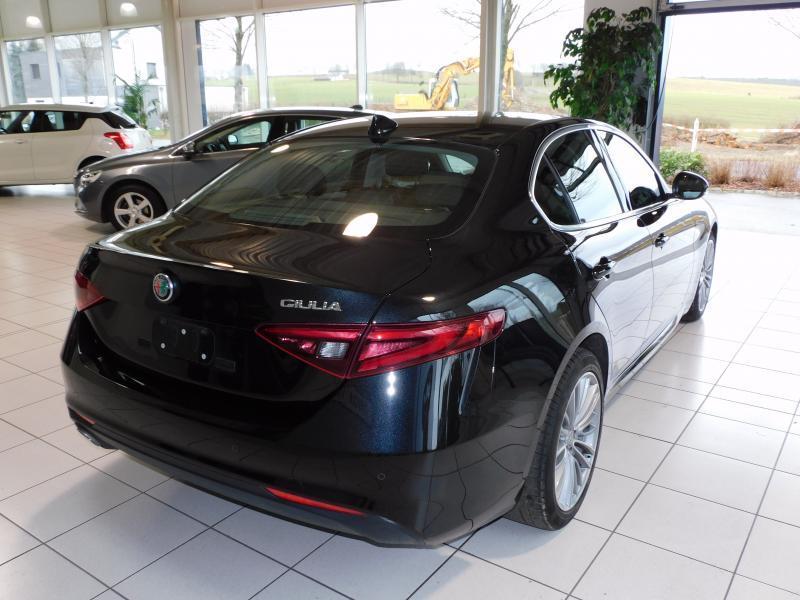 Alfa Romeo Giulia Super 5/14