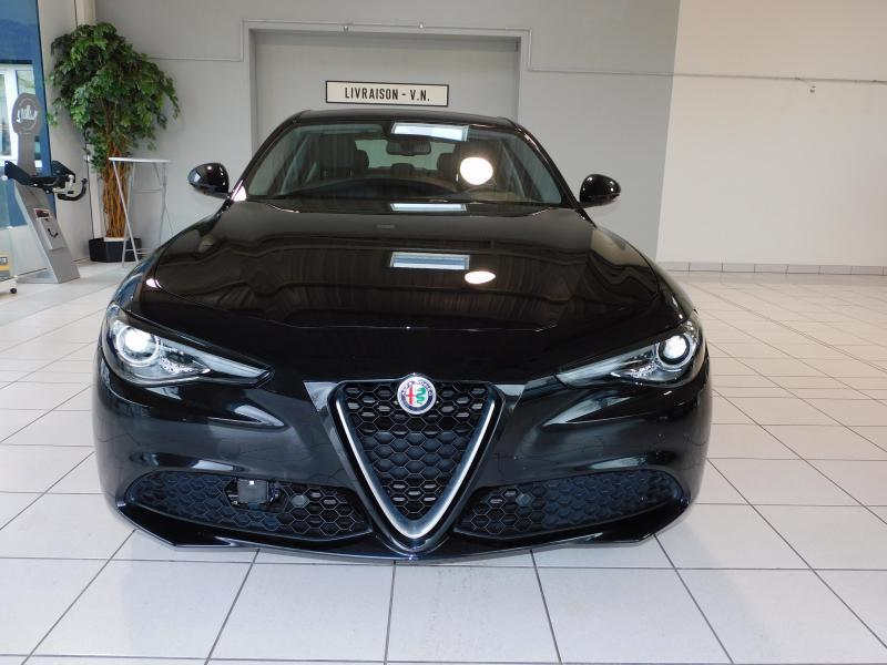 Alfa Romeo Giulia Super 7/14