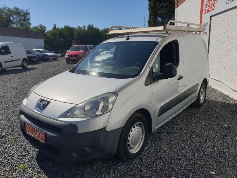 Peugeot Partner UTILITAIRE