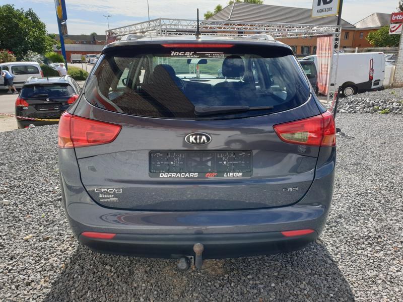 Kia Cee'd Sportswagon