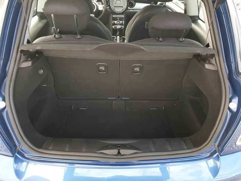 MINI Cooper D Hatch
