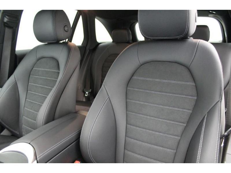 Mercedes GLC 220 d 4MATIC
