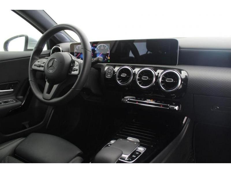 Mercedes A 180 Style