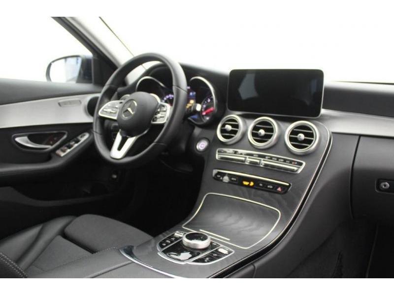 Mercedes C 180 avantgarde
