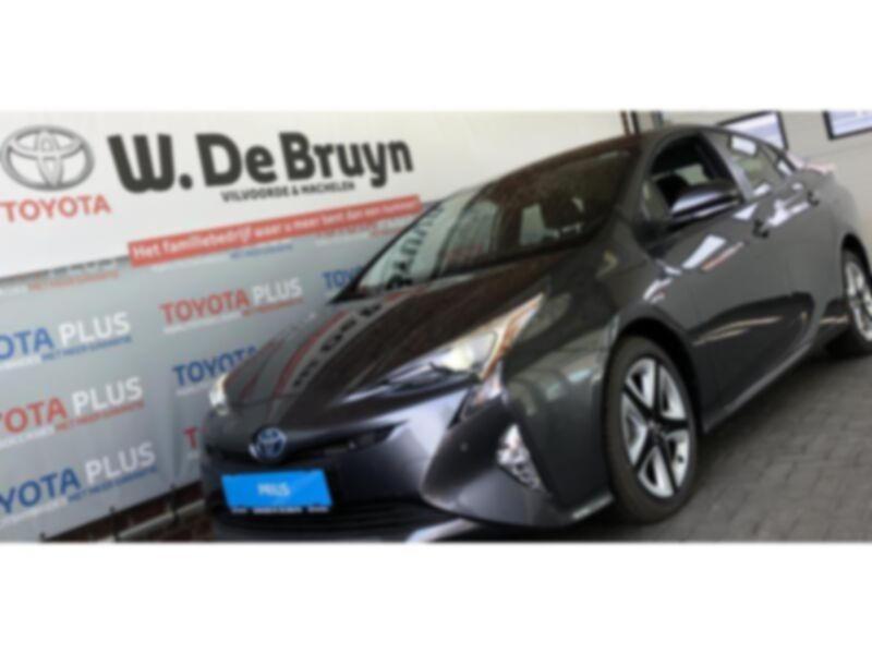 Toyota Prius+ Lounge 1.8 CVT HSD