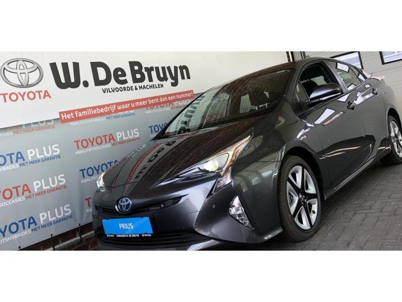 Toyota Prius+ Lounge 1.8 CVT HSD 1/10