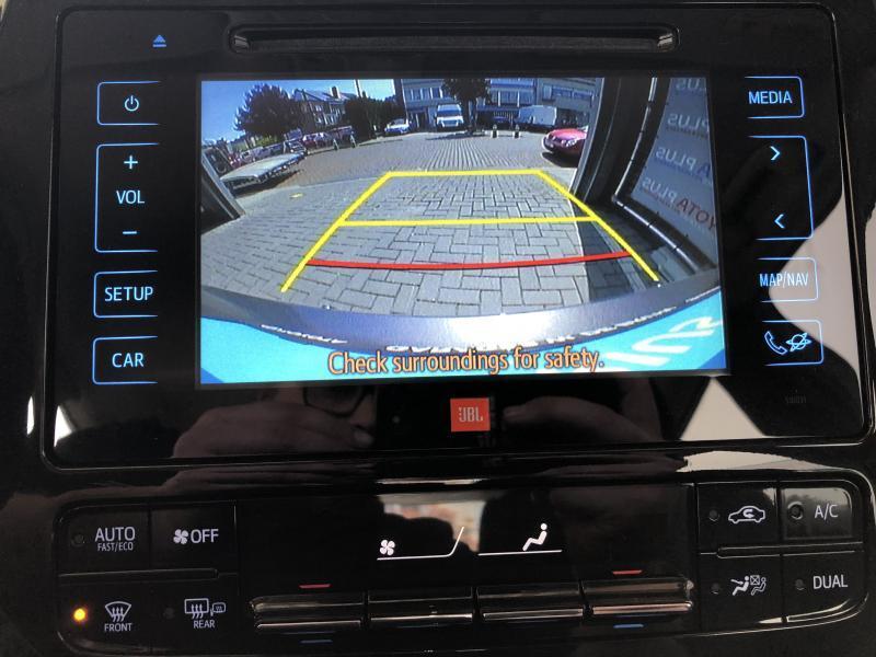 Toyota Prius+ Lounge 1.8 CVT HSD 9/10