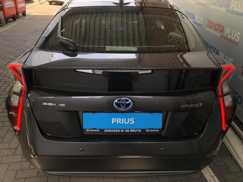 Toyota Prius+ Lounge 1.8 CVT HSD 6/10