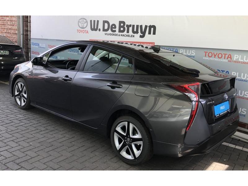 Toyota Prius+ Lounge 1.8 CVT HSD 3/10