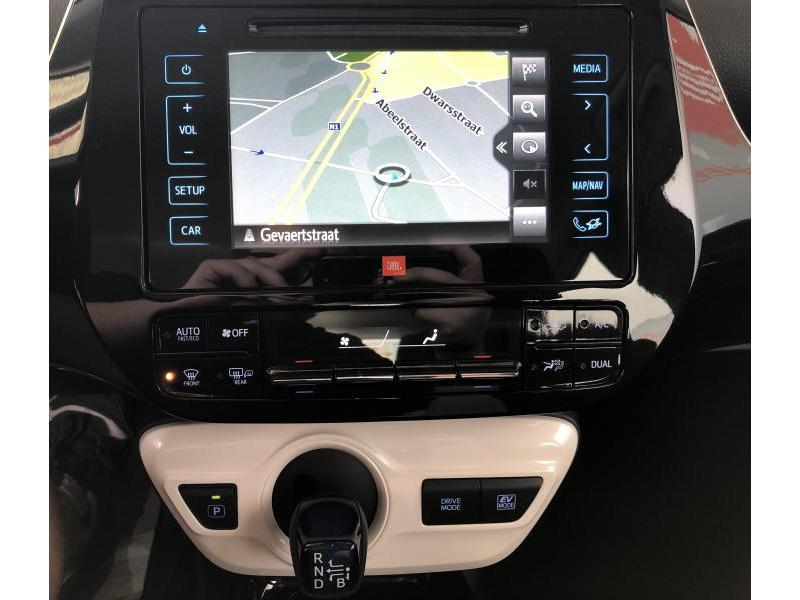 Toyota Prius+ Lounge 1.8 CVT HSD 8/10