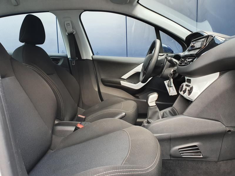 Peugeot 208 Like 1.2 Puretech 12/14