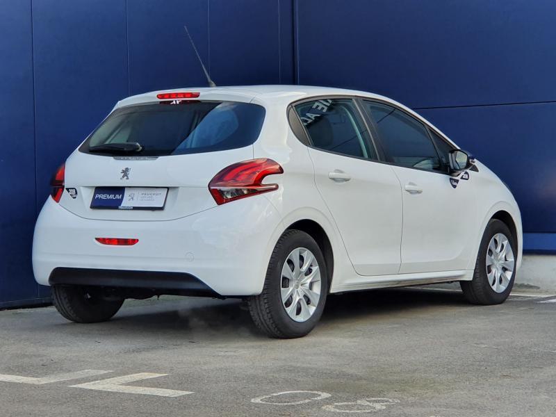 Peugeot 208 Like 1.2 Puretech 3/14