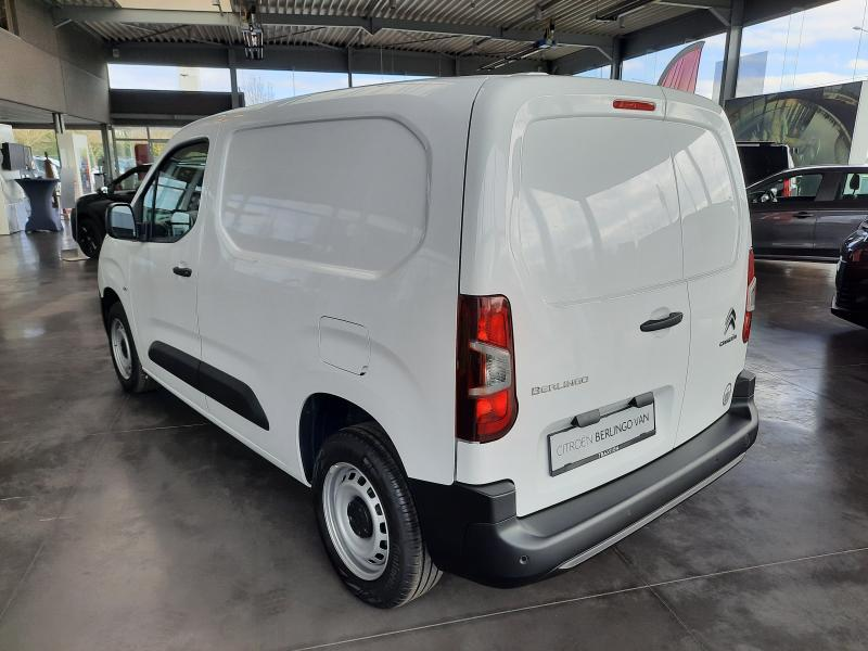 Citroen Berlingo 1.5 BlueHDi 75 Control 7/16