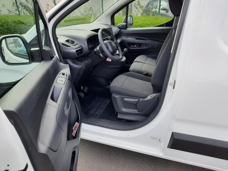Citroen Berlingo 1.5 BlueHDi 75 3PL|Airco|Bluet 11/16