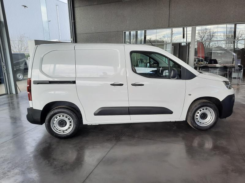 Citroen Berlingo 1.5 BlueHDi 75 3PL|Airco|Bluet 4/16