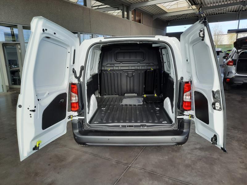 Citroen Berlingo 1.2 PureTech 110 S&S MAN6 Cont 10/16