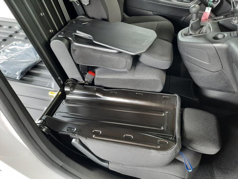 Citroen Berlingo 1.2 PureTech 110 S&S MAN6 Cont 12/16
