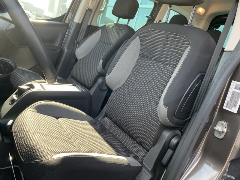 Peugeot Partner III Electric Confort full electric 10/17