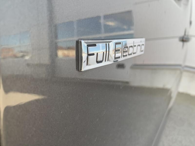 Peugeot Partner III Electric Confort full electric 7/17