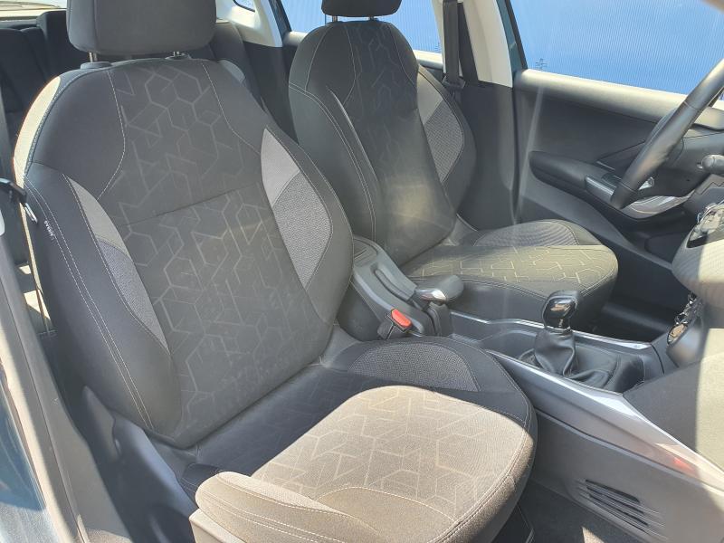 Peugeot 2008 Active 1.2 Puretech 13/21