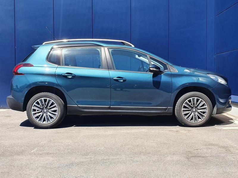Peugeot 2008 Active 1.2 Puretech 6/21