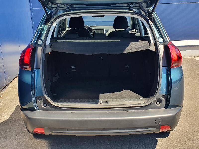 Peugeot 2008 Active 1.2 Puretech 8/21