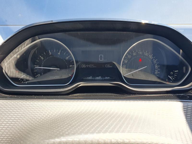 Peugeot 2008 Active 1.2 Puretech 19/21