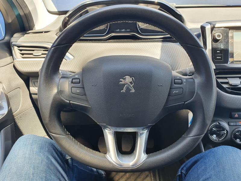 Peugeot 2008 Active 1.2 Puretech 21/21
