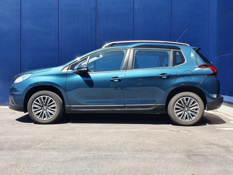 Peugeot 2008 Active 1.2 Puretech 4/21