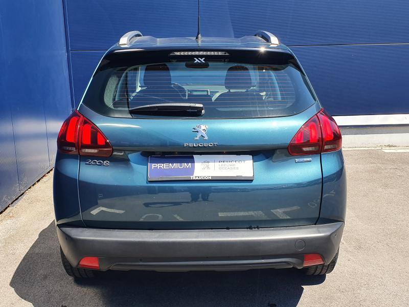 Peugeot 2008 Active 1.2 Puretech 7/21