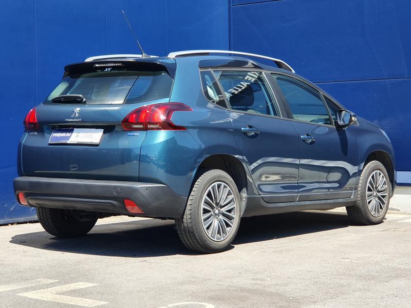 Peugeot 2008 Active 1.2 Puretech 3/21