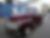 Chevrolet 3100 Pick-Up maroon