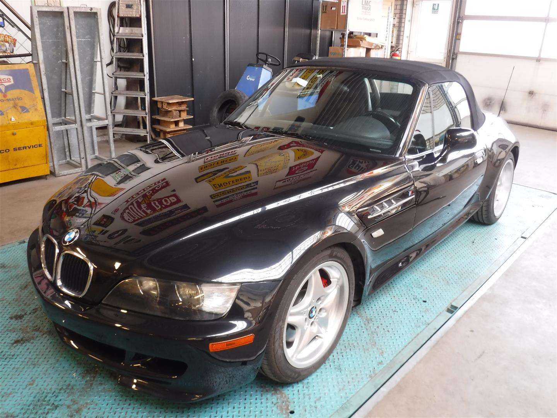 BMW Z3 1/35