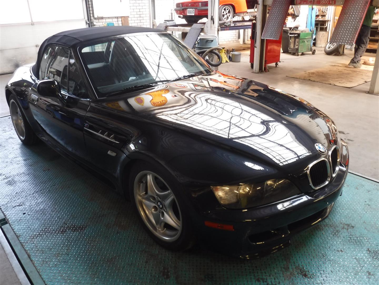 BMW Z3 2/35