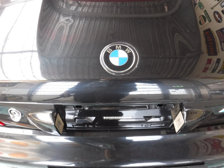 BMW Z3 5/35