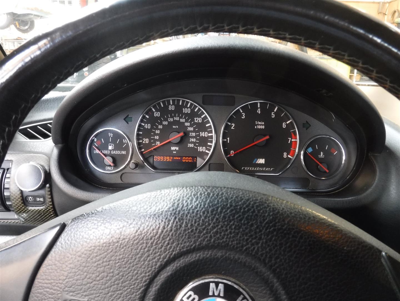 BMW Z3 9/35