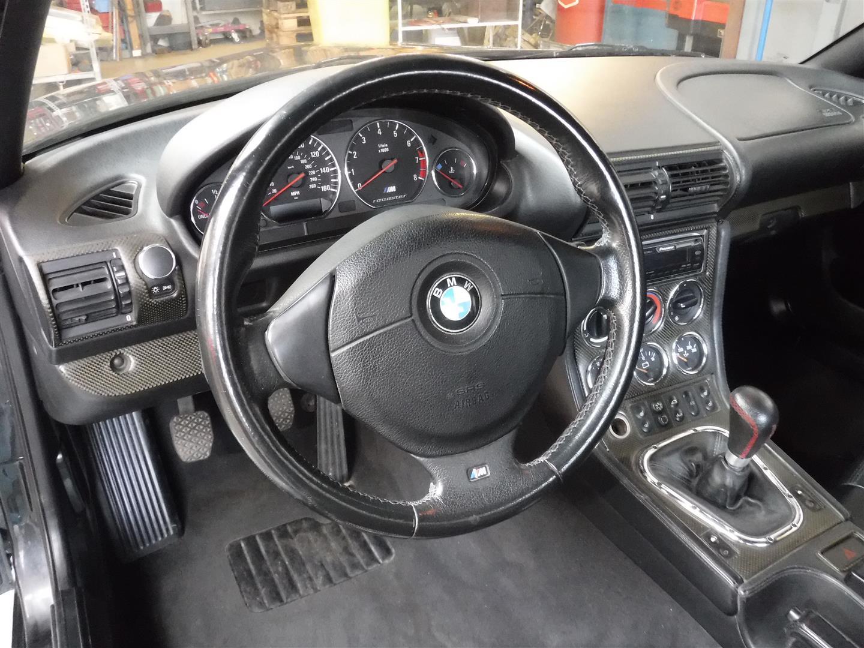 BMW Z3 11/35