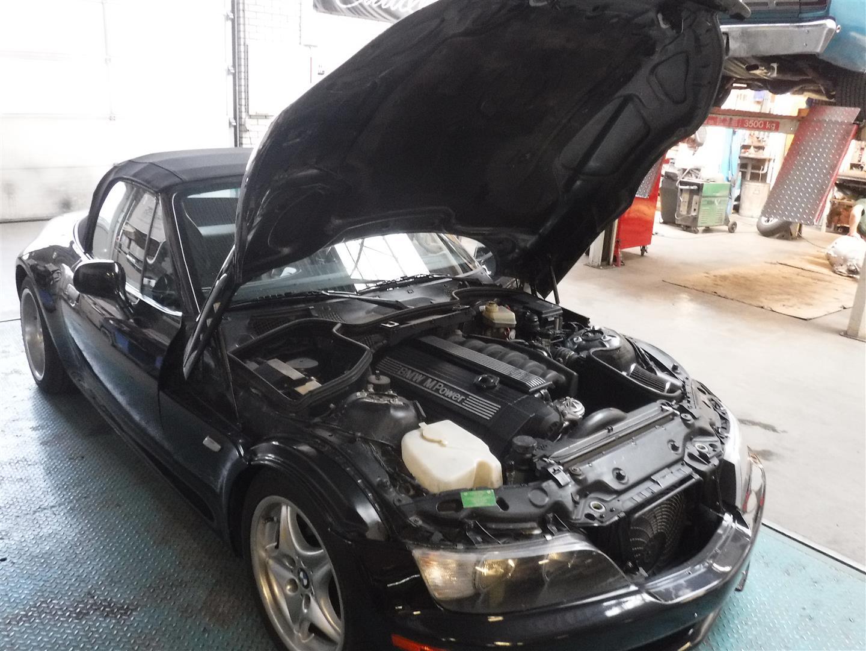 BMW Z3 15/35