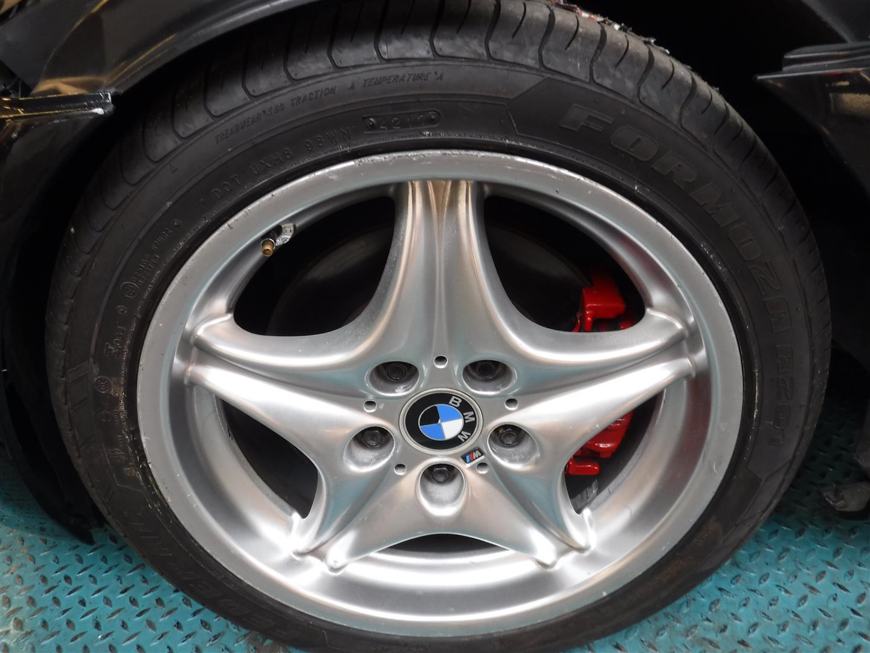 BMW Z3 18/35