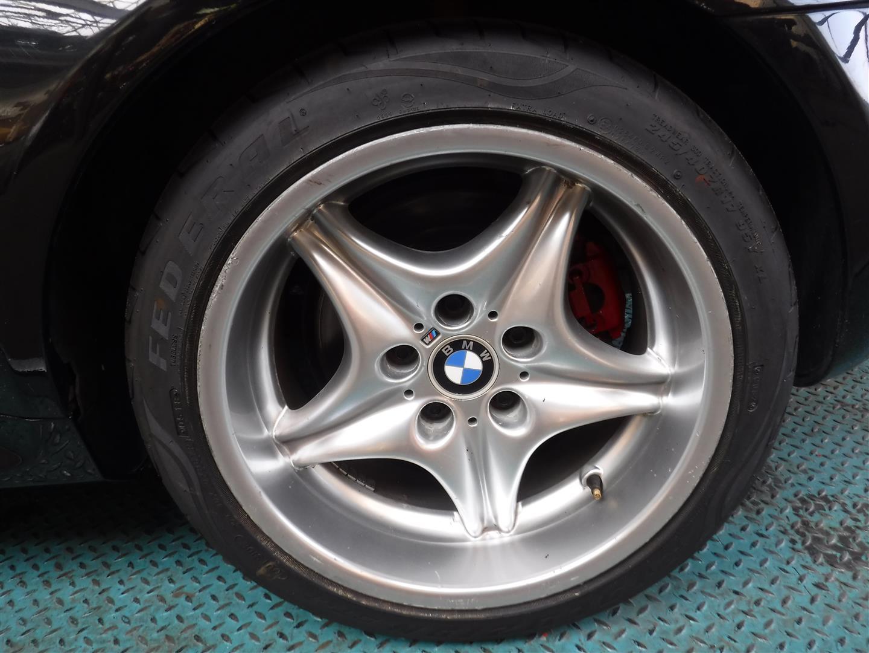 BMW Z3 19/35