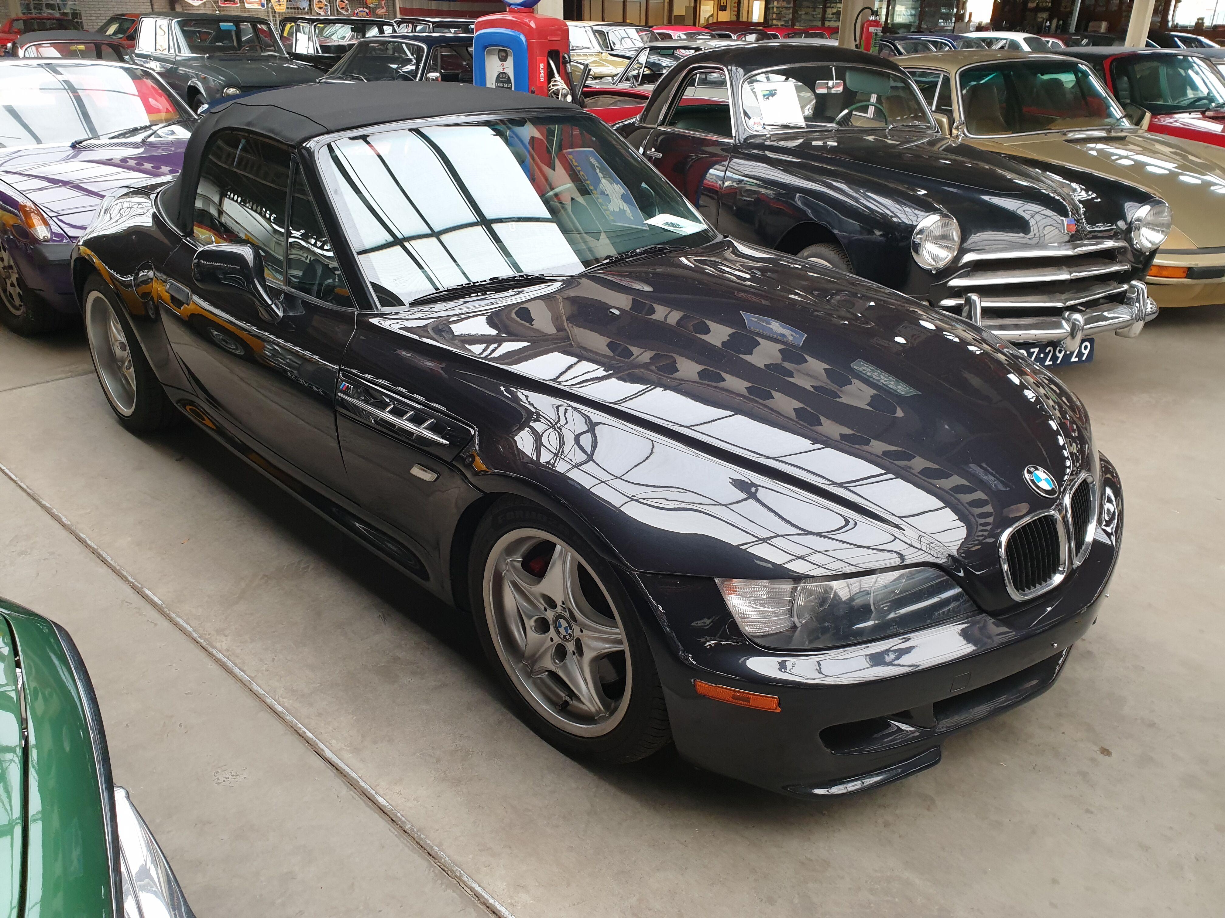 BMW Z3 24/35