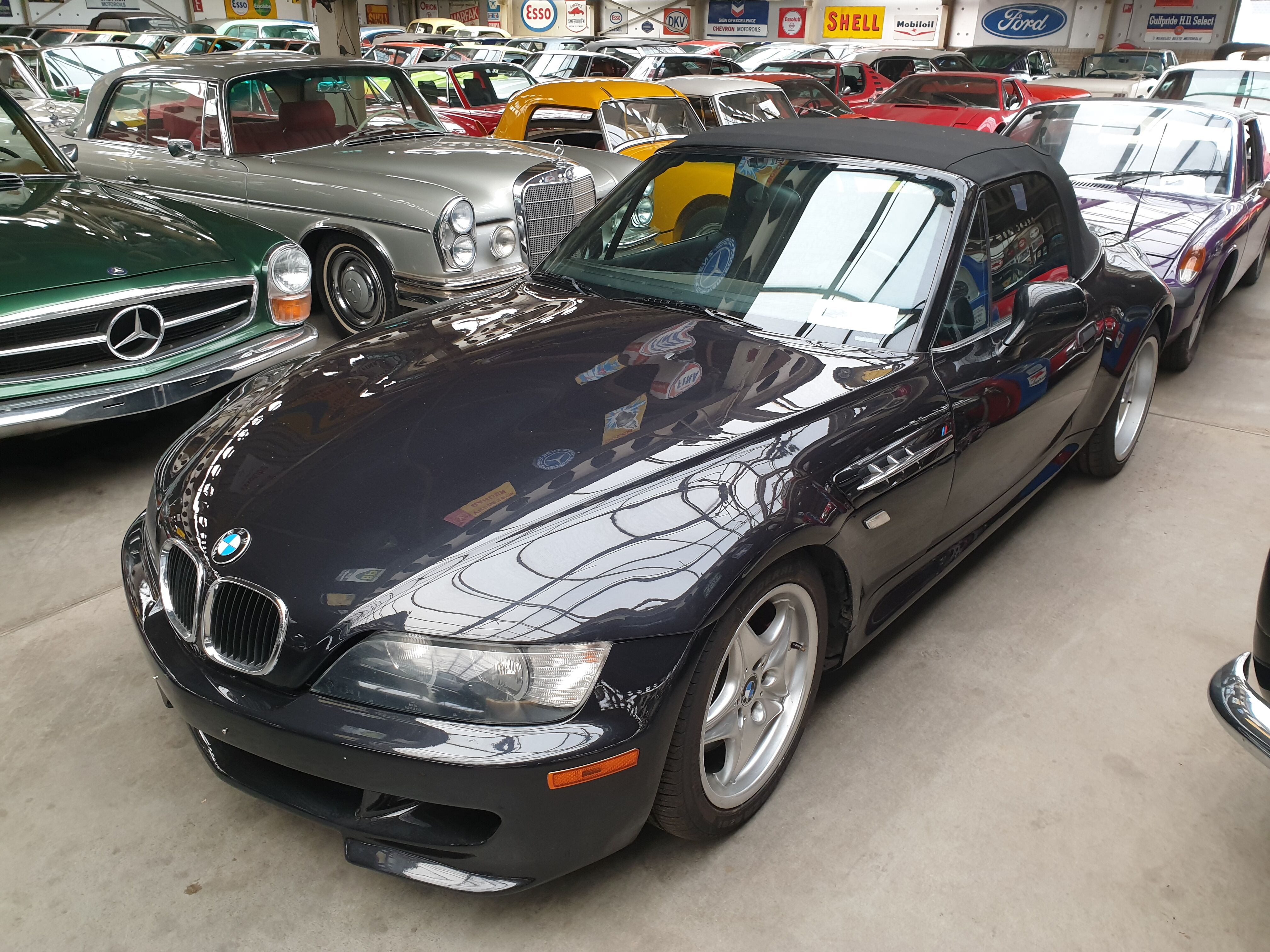 BMW Z3 25/35