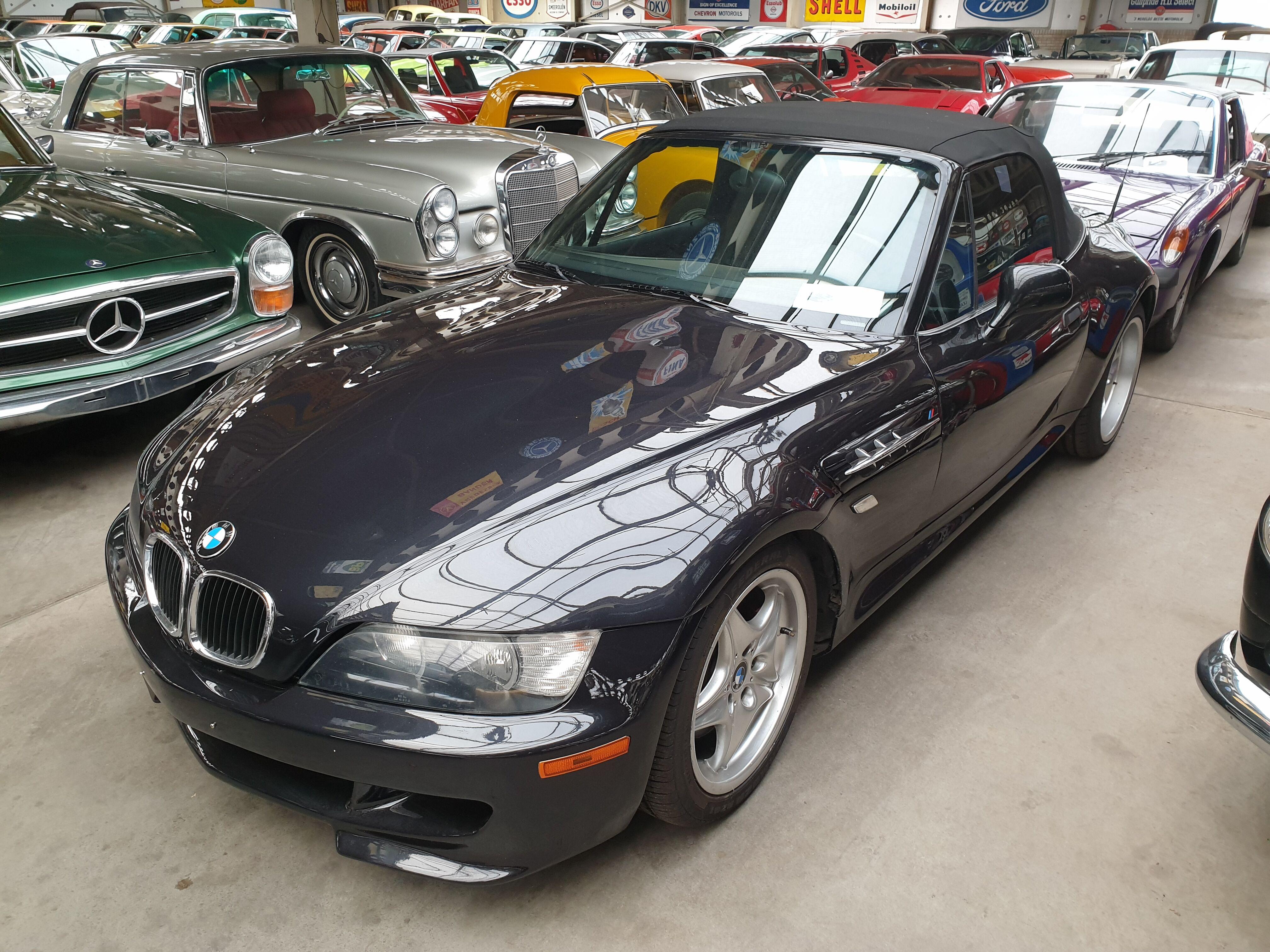 BMW Z3 26/35