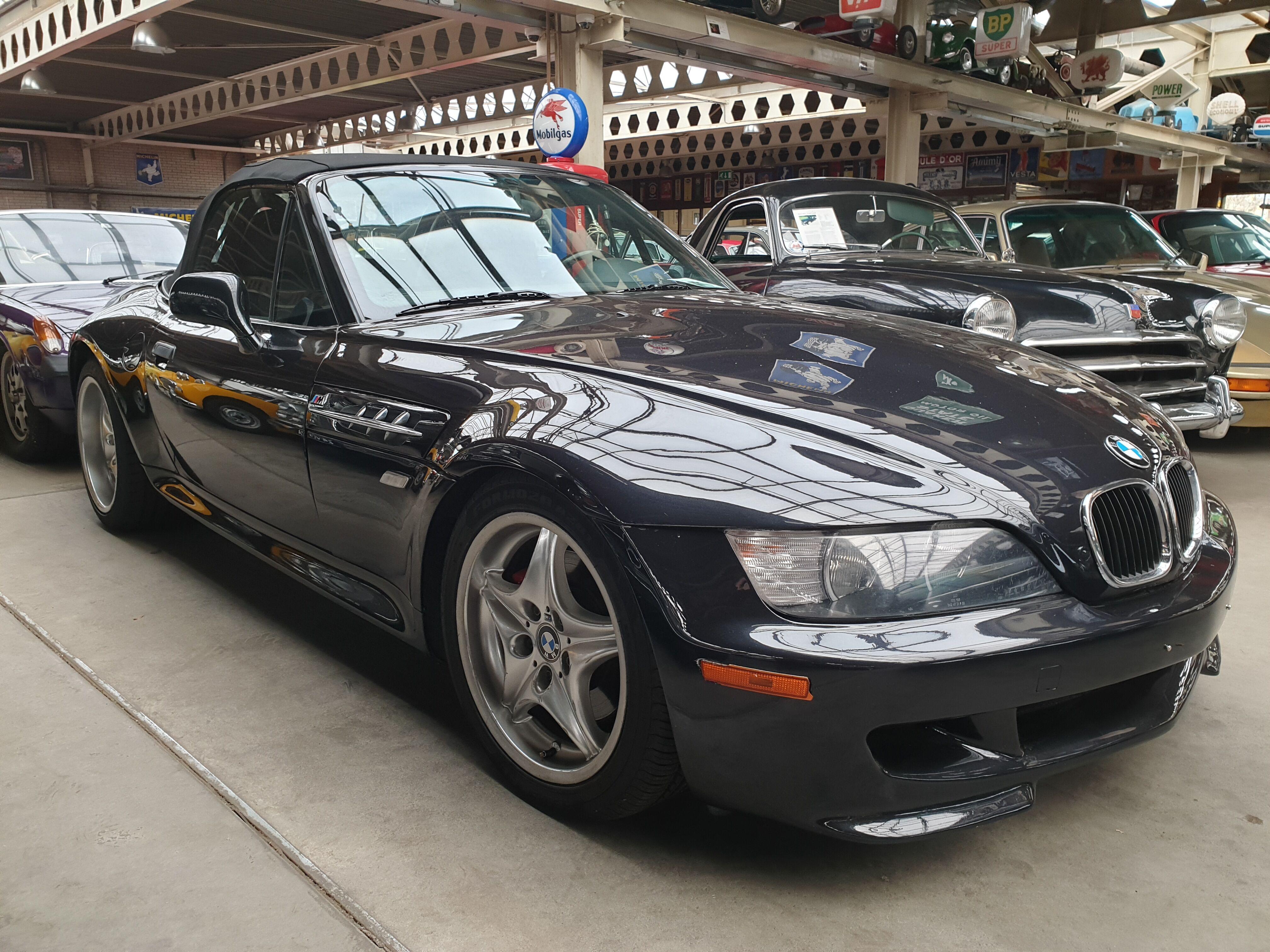 BMW Z3 27/35