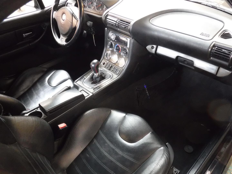 BMW Z3 30/35
