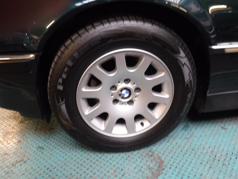 BMW 7 Reeks 15/22